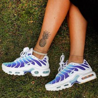 NIKE AIR MAX PLUS Fashion New Leisure Running Shoes