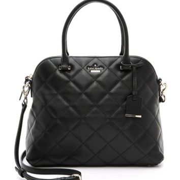 Kate Spade New York Emerson Place Quilted Margot Cross Body Bag
