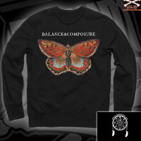 BAC BUTTERFLY CREW