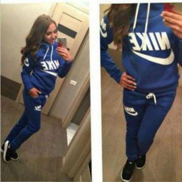 PEAP2Q new nike women sport suits tracksuits hoodies pants