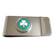 Clover Money Clip