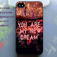 Disney Tangled quote case for iPhone, Samsung Galaxy, iPod, HTC