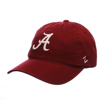 NCAA Alabama Crimson Tide Fitted Hat