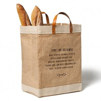 Market Bag by Apolis Global Citizen - bags & wallets - personal accessories