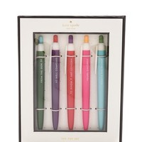 So Well Composed Assorted Pen Set