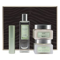Laura Mercier 'Verbena Infusion' Signature Set ($117 Value)