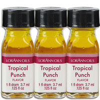 Tropical Punch Flavoring Oil