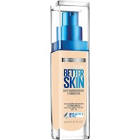 Maybelline Super Stay Better Skin Foundation with SPF 15 - Walmart.com