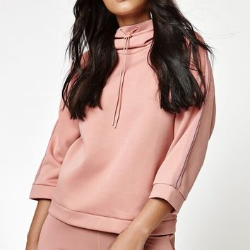 Puma Funnel Neck Hoodie at PacSun.com