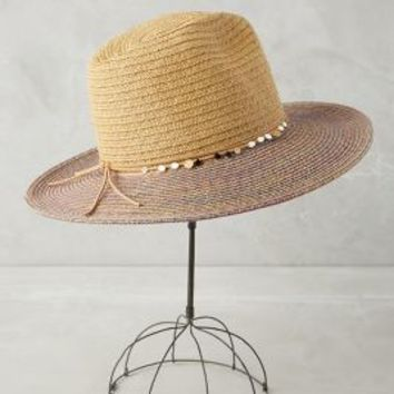 La Jolla Rancher by Anthropologie in Purple Size: One Size Hats