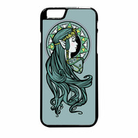 Zelda Nouveau iPhone 6S Plus Case