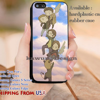 Bring Me to The Sky Supernatural iPhone 6s 6 6s+ 5c 5s Cases Samsung Galaxy s5 s6 Edge+ NOTE 5 4 3 #movie #supernatural dl11