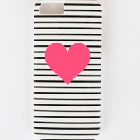 Neon Hearts iPhone 5 Case | Altar'd State