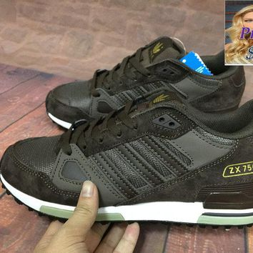 Sneaker paint G46931 Adidas ZX 750 Men shoes
