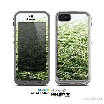 The Grassy Field Skin for the Apple iPhone 5c LifeProof Case