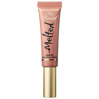 Too Faced Melted Liquified Long Wear Lipstick (0.4 oz Melted