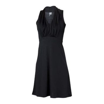 Women's Ibex Braelyn Dress Black | Overstock.com Shopping - The Best Deals on Casual Dresses