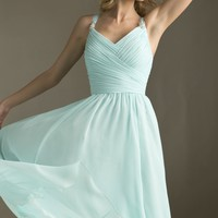 Angelina Faccenda Bridesmaids 20412 Dress