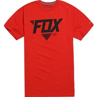 Fox Brecht Tech T-Shirt - Mens Tee
