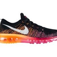 Nike Store. Nike Flyknit Air Max Women's Running Shoe