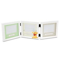 Disney Winnie the Pooh 3-Piece Frame for Baby | Disney Store