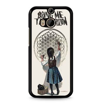 Bring Me The Horizon HTC M8 Case