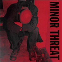MINOR THREAT complete discography CD | vinyl CD DVD t-shirt | www.musicfearsatan.com