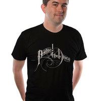 Panic At The Disco Tshirt - AWULAWUL {Available a Variety of Colors}