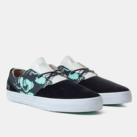 Es Accent Shoes - Navy Blue/marine at Urban Industry