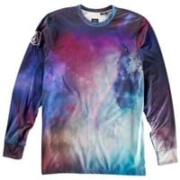 Volcom Voyage 1st Layer Crew - Men's at CCS