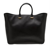 The Row Xl Day Luxe Shoulder Bag