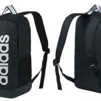 """""""Adidas"""" Fashion Casual Male Female Student Clover Letter Travel Movement Backpack"""