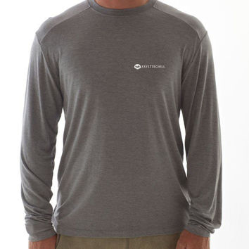 Free Fly Men Midweight Long sleeve