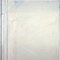 Ocean Park No.109, 1978 | Richard Diebenkorn | Oil painting reproductions