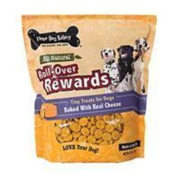 Three Dog Bakery - Roll-over Rewards Tiny Treats For Dogs