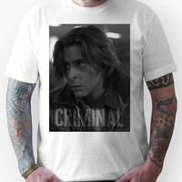 Criminal - The Breakfast Club Unisex T-Shirt