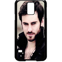 Once Upon a Time Captain Hook Believe For iPhone 5C Case *