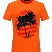 Dsquared2 T-Shirt Top Tee-18