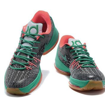 2017 Nike Zoom Kd 8 Kevin Durant Men's Basketball Shoes - Beauty Ticks