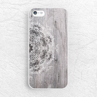 Mandala floral henna Wood print Phone Case for iPhone, Sony z1 z2 z3 compact, LG g3 g2 nexus 5, vintage abstract case for Moto g Moto x -G21