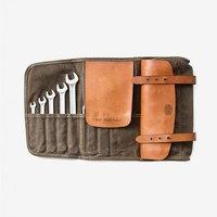 Makr X Deus Tool Roll - SHOP