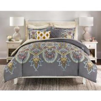 Cannon 7pc Bedding Set - Tiara - Sears