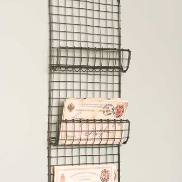 Mail Wall Organizer