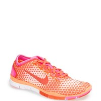 Nike 'Free TR Connect 2' Training Shoe (Women)