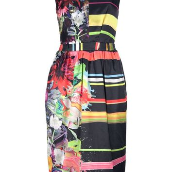Preen By Thornton Bregazzi Sleeveless Dress