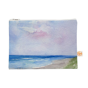 "Rosie Brown ""Wet Sand"" Beach View Everything Bag"