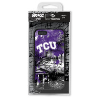 TCU Horned Frogs Paulson Designs Spirit Case for iPhone® 5/5s
