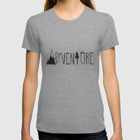 Adventure T-shirt by allisone