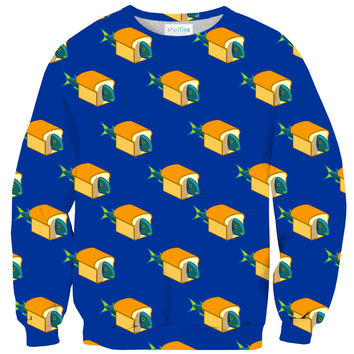 Breadfish Sweater