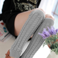 Winter Leg Warmers